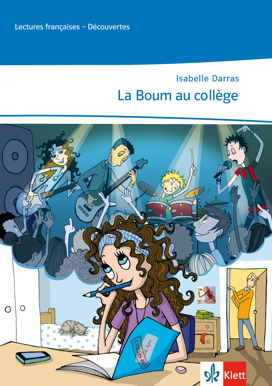 Ernst Klett Verlag - - Lehrwerk Online - Découvertes Série jaune ...