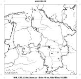 Stumme Karte Deutschland Flüsse.Ernst Klett Verlag Lehrwerk Online Haack Grundschulatlas