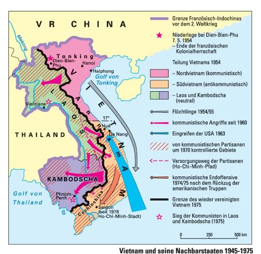 Vietnamkrieg Karte.Ernst Klett Verlag Lehrwerk Online Fundamente Online