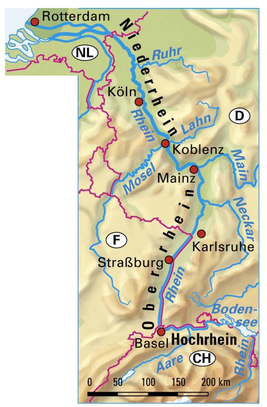 Germania Laceprof Materiali